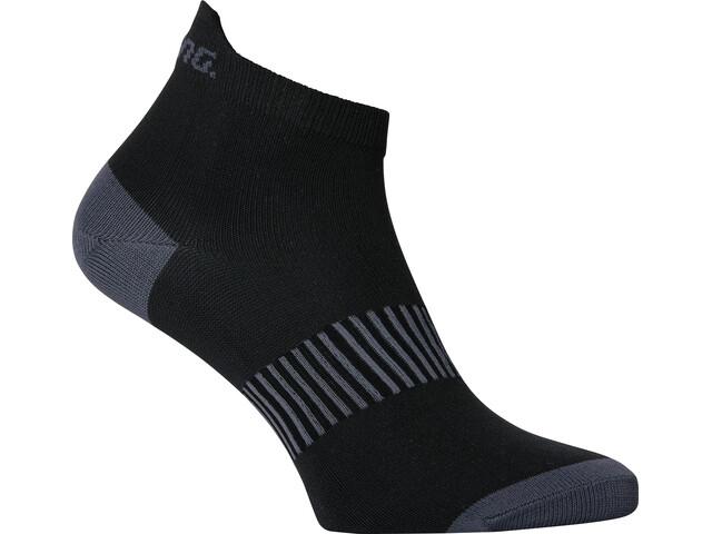 Salming Performance Ankle Socken 2pack black